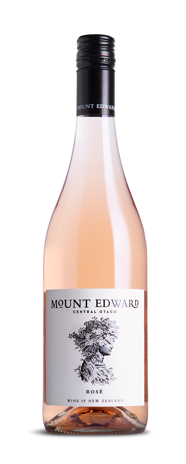 Mount Edward Wine Rose