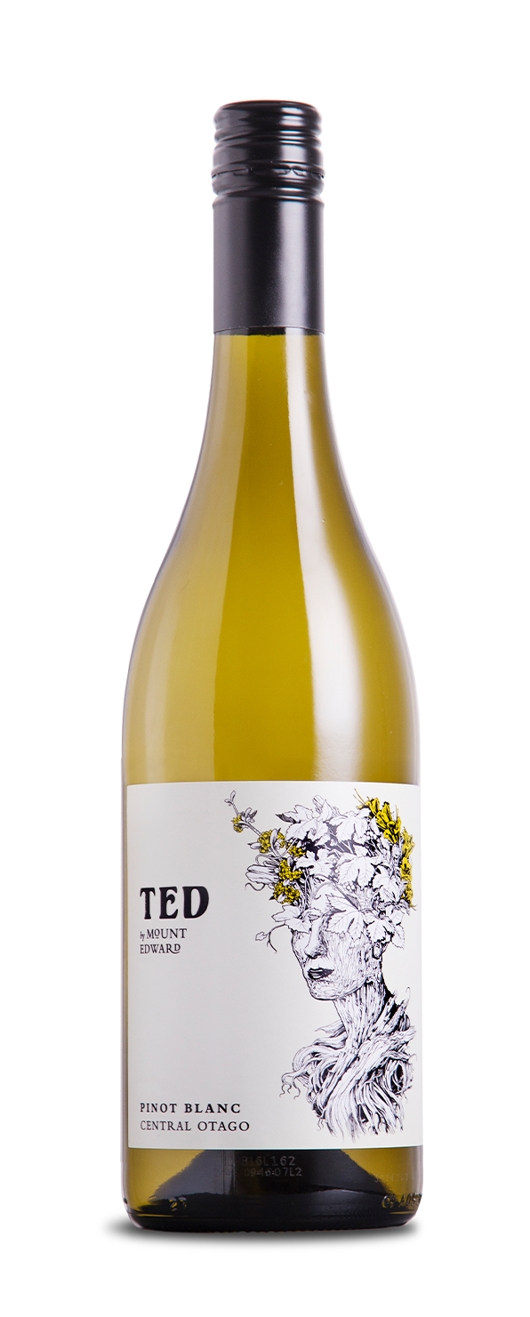 TED Mt Edward Wine Pinot Blanc