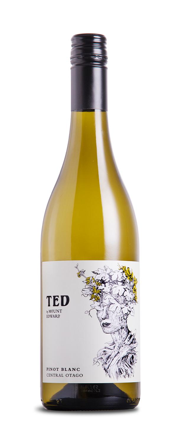 TED Mt Edward Wine Pinot Blanc
